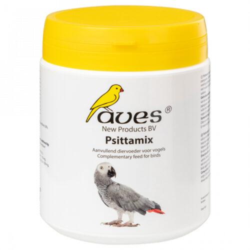 Aves Psittamix - 600g