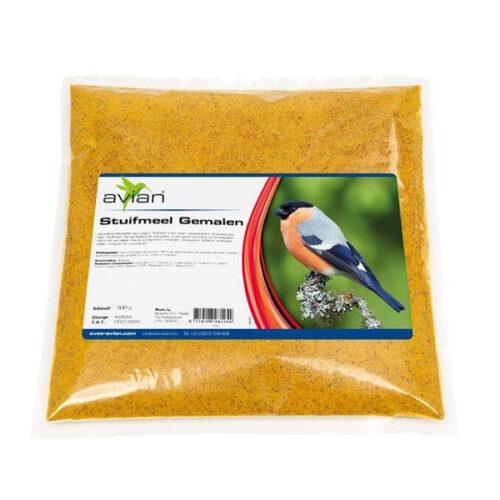 Avian Ground Bee pollen - 500 g